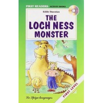 The Loch Ness Monster + CD audio - 9788871009254