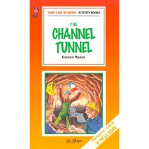 The Channel Tunnel - 9788871006574