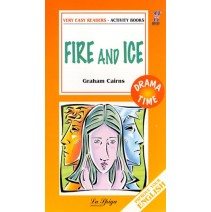 Fire and Ice - 9788846813916