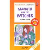 Macbeth and the Witches - 9788846813923