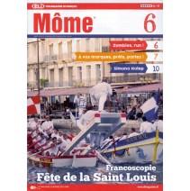 Môme - nr 6 -  2015/2016