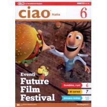 Ciao Italia - nr 6 - 2015/2016