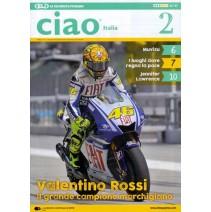 Ciao Italia - nr 2 - 2016/2017 + audio mp3