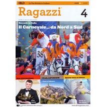 Ragazzi - nr 4 - 2015/2016