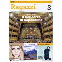 Ragazzi - nr 3 - 2015/2016
