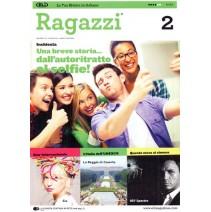 Ragazzi - nr 2 - 2015/2016