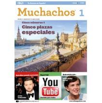 Muchachos - nr 1 - 2017/2018 + mp3