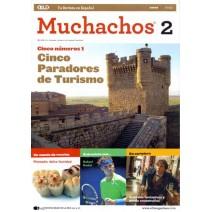 Muchachos - nr 2 - 2016/2017 + mp3