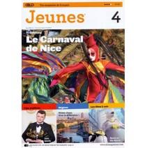 Jeunes - nr 4 - 2015/2016