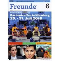 Freunde - nr 6 - 2015/2016