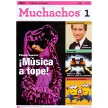 Muchachos - nr 1 - 2015/2016
