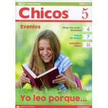 Chicos - nr 5 - 2015/2016