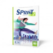 Sprint 2 - Student's Book - 9788853623256