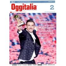 Oggitalia - nr 2 - 2017/2018 + audio mp3