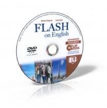 FLASH on English Flip Book: Advanced Level - 9788853621306