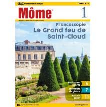 Môme (wersja PDF) - prenumerata archiwalna na rok szkolny 2017/2018 + audio mp3