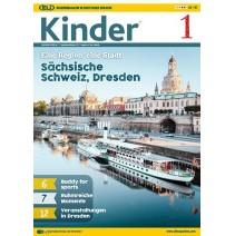 Kinder (wersja PDF) - prenumerata archiwalna na rok szkolny 2017/2018 + audio mp3