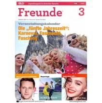 Freunde (wersja PDF) - prenumerata archiwalna na rok szkolny 2017/2018 + audio mp3