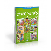 Green Series -Photocopiable Resource Book - 9788853601438