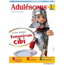 Aduléscens (wersja PDF) - prenumerata archiwalna na rok szkolny 2017/2018