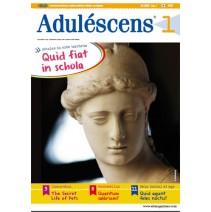 Aduléscens (wersja PDF) - prenumerata archiwalna na rok szkolny 2016/2017