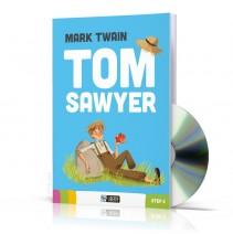 Tom Sawyer + CD Audio - 9788899279219