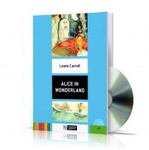 Alice in Wonderland + CD Audio - 9788899279264