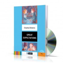 Great Expectations + CD Audio - 9788899279295