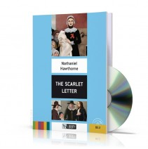 The Scarlet Letter + CD Audio - 9788899279615
