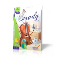 Strady + CD audio - 9788846831132