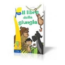 Il libro della giungla - 9788846831170