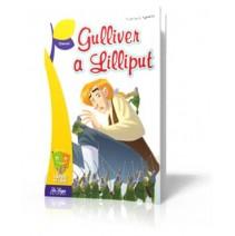 Gulliver a Lilliput - 9788846832122