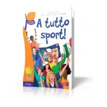 A tutto sport! - 9788846831217