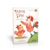 Franco il gallo - 9788846838414