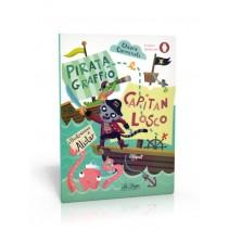 Pirata Graffio e Capitano Losco - 9788846837394