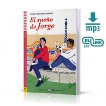 El sueño de Jorge + mp3 Audio - 9788853626400