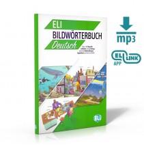 ELI-Bildwörterbuch + książka cyfrowa i materiał audio - 9788853627063