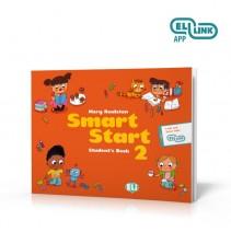 Smart Start 2 Student Book - 9788853626851