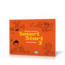 Smart Start 2 Activity Book - 9788853626868