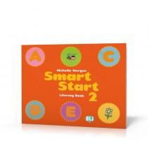 Smart Start 2 Literacy Book - 9788853626899