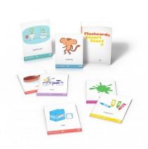 Smart Start 2 Flashcards - 9788853627858