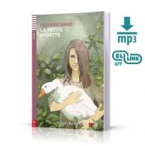 La Petite Fadette + Mp3 audio - 9788853626516