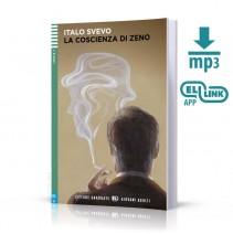 La coscienza di Zeno + mp3 audio - 9788853626493