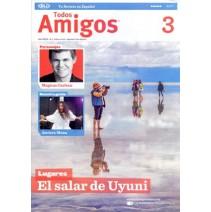 Todos Amigos - nr 3 - 2018/2019 + mp3