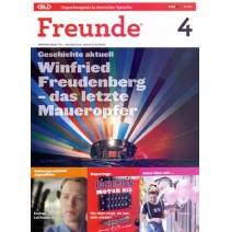 Freunde - nr 4 - 2018/2019 + audio mp3