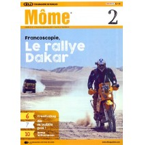 Môme - nr 2 -  2018/2019 + audio mp3