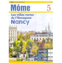 Môme - nr 5 -  2018/2019 + audio mp3