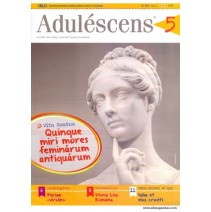 Aduléscens - nr 5 - 2018/2019