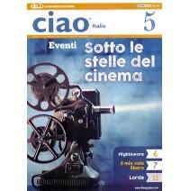 ELI PUBLISHING (ELI Magazines) - Ciao Italia - nr 5 - 2018/2019 + audio mp3
