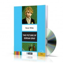 The Picture of Dorian Gray + CD Audio OUTLET - 9788899279004